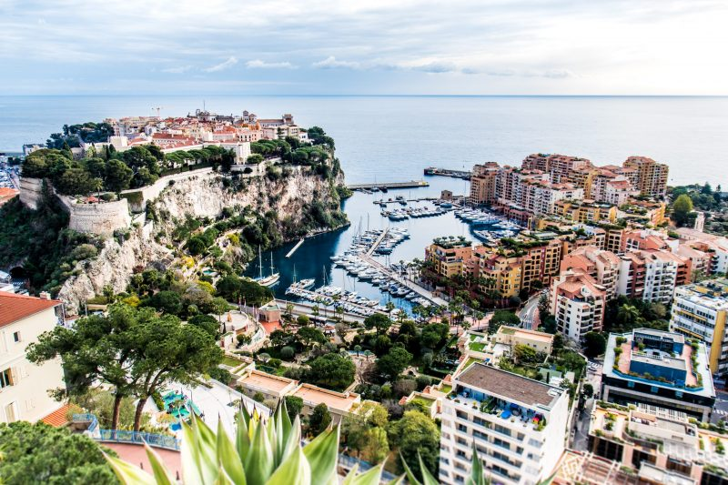 Residential Private Tutors in Monaco & French Riviera