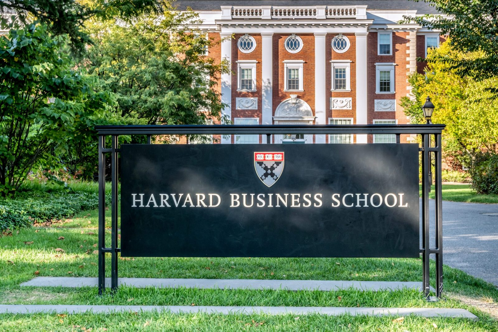Harvard applications